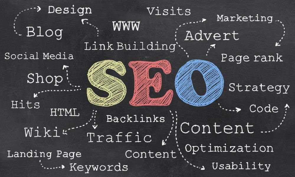 seo-chalkboard Top SEO Tips for SMEs