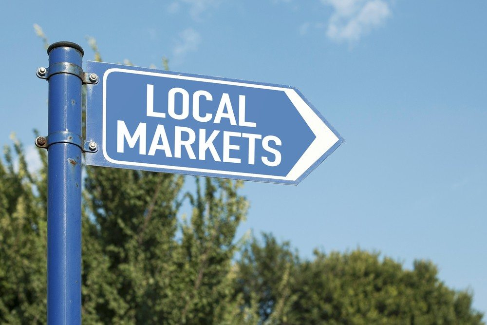 local-markets Content Marketing  & Me?