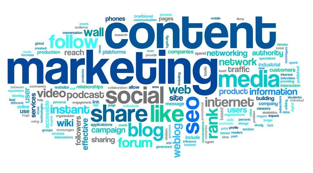 content-marketing Content Marketing  & Me?